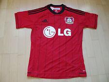 Bayer 04 Leverkusen adidas Herrentrikot
