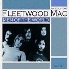 Men Of The World - The Early Years by Fleetwood Mac (CD, Sep-2005, Sanctuary (USA))