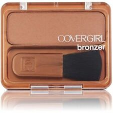COVERGIRL Cheekers Powder Bronzer Golden Tan 104