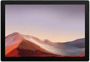 """Microsoft Surface Pro 7 8GB/16GB 256GB/512GB/1TB Tablet 12.3"""" Intel Core I5/I7"""