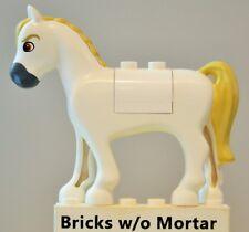 New Genuine LEGO Horse Animal Disney Princess Friends Castle Farm 41065