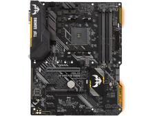 ASUS TUF B450-PLUS GAMING AM4 AMD B450 SATA 6Gb/s ATX AMD Motherboard