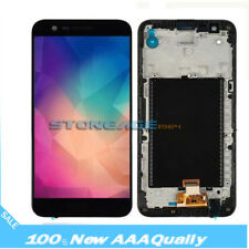 OEM LG K20 Plus MP260 TP260 VS501 LCD Touch Screen Digitizer Replacement Black
