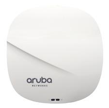 HP Aruba Ap-334 Wireless Access Point 802.11ac 2x LAN JW799A