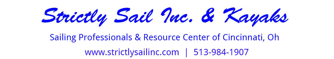 Strictly Sail Inc.