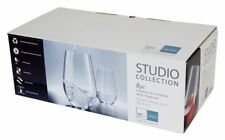 Schott Zwiesel Tritan Studio Collection All Purpose Wine Tumbler Crystal Glasses