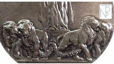 Regno d'Italia (1914-18) Medaglia Bronzo 36 mm.