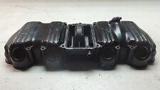 1977 Honda CB750 SS Super Sport CB 750 HM452B. Engine cylinder head valve cover