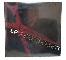 Linkin Park LP Underground Live Recordings Projekt Revolution 2007 CD New Sealed