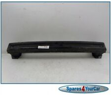 VW Lupo 99-05 PARAURTI POSTERIORE reinforcer BAR parte no 6x0807311