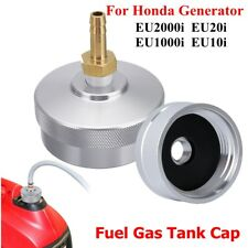 Extended Run Fuel Gas Tank Cap For Honda Generator EU2000i EU20i EU1000i EU10i