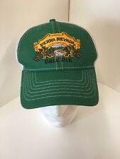 dee12bd68f821 Trucker Hat Baseball Cap Snap Back Mesh Sierra Nevada Brewing Co