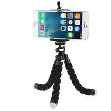 """trépied de table + Clips smartphone appareil photo vis 1/4"""" couleur noir"""