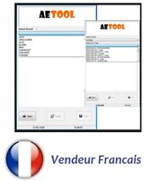 AETOOL V1.3 immo off turn off the IMMO functions immo off ecu very good software