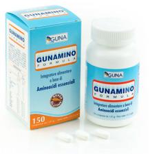 Guna Gunamino Formula 150 compresse