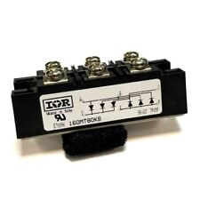 """3 PHASE BRIDGE RECTIFIER 160MT80KB 800V 160A  IGBT """" IOR"""" made in Italy"""