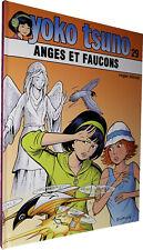 BD - DUPUIS - YOKO TSUNO T.29 : ANGES ET FAUCONS