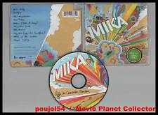 "MIKA ""Life In Cartoon Motion"" (CD) 2007"