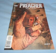"""""""PREACHER"""" #18 - 1996 (DC/VERTIGO) COMIC BOOK - ENNIS/DILLON (WITH JOHN WAYNE)"""