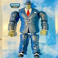 MR JOE FIXIT BAF Marvel Legends Head Torso Leg Arm Right Left R L Hulk - UPICK!