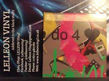 """Hed Kandi carburant Do 4 LOVE 12"""" SINGLE VINYL hedk 12002 Dance 2003"""