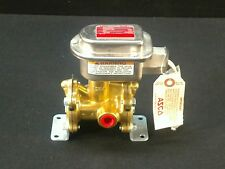 ASCO / Red-Hat NP8316A54E 3-way Solenoid Valve 125/DC Volts