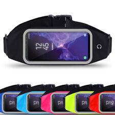 Handy Tasche Bauchtasche Hüfttasche Smartphone Sport Waist Hülle Case Jogging