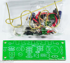 DEFTNESS GAME 3VDC Unassembled electronic Kit PCB for Education Project