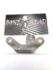 BONEHEADRC CARBON FRONT UPPER PIN BRACE 4MM COMPATIBLE WITH HPI BAJA 5B/SS/5T