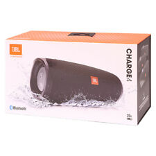 JBL Charge 4 Wireless Portable Bluetooth Waterproof Stereo Speaker Black