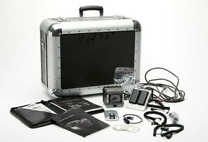 PHASE ONE P45 Digital Back H1 Hasselblad H System +Trunk Case.