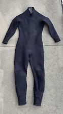 Unbranded 5mm Men's Size Large Full Wetsuit Snorkeling Diving Suit EUC