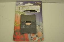 EBC Graphite Front Brake Pads Beta EVO REV3 Gas Gas EC TXT 04 05 06 07 08 09 10