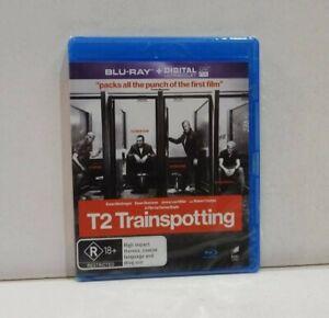 T2 Trainspotting (Blu-ray)