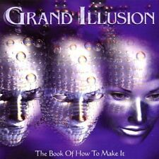 Grand Illusion Book of How CD