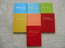 7 Albert Krassner Books (Looking Up Freeing up etc.