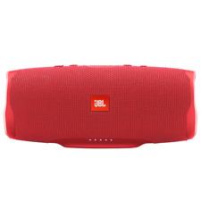 4 Portable Bluetooth Waterproof Speaker (Red)J BL Charge
