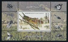 Qatar 905u MNH Insects, Locust