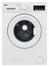 Bush WMNB712EW Free Standing 7KG 1200 Spin Washing Machine A++ White.