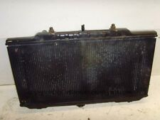 Nissan Patrol Y61 2.8 RD28 97-13 water coolant radiator cooling coolant radiator