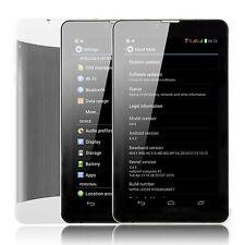 "7.0"" XGODY M874 Android 4.4 Dual Core 8GB Dual SIM 3G Smartphone Silver Unlocked"