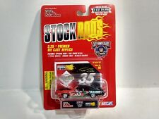 """Racing Champions Stock Rods Issue No. 88 Todd Bodine '69 GTO 3.25"""" Diecast mb523"""