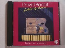Letter To Evan - David Benoit (CD 1992)