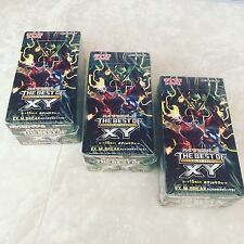 The Best of XY Booster Pack Authentic Pack sealed Japanese Pokemon TCG