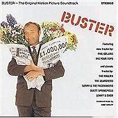 Soundtrack - Buster [Original ] (Original , 1988)