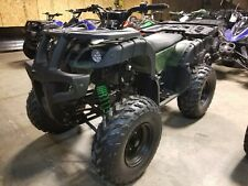 150cc Coolster Atv Fully Automatic Full Size Quad 4 Wheeler Four - Adult Junior