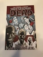 The Walking Dead #1 - Days Gone Bye (May 2004, Image)