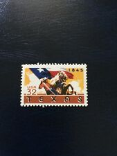 US SC 2968 Texas STATEHOOD MNH