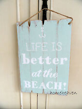 Unbranded Beach & Tropical Nautical Wall Hangings