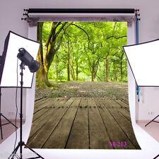 3X5FT Nature Scenery Vinyl Photography Backdrop Background Studio Props M213